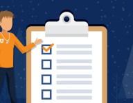 NCSA: Your Winter Break Recruiting Checklist