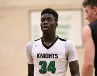 VIDEO: Giannis Antetokounmpo's brother Alex adds third offer as his Under Armour breakout continues