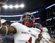 North Shore couldn't capture a national title, but their run to No. 2 may be even more impressive