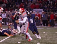 Chosen 25 Recruiting Profile: Bryce Young, Quarterback, Mater Dei (Santa Ana, Calif.)