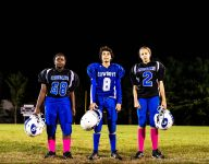He,' 'They' and 'She': Students born female tackle gender on Clarksville football teams