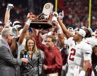 Top 25 Recruiting Classes: Who's No. 1?