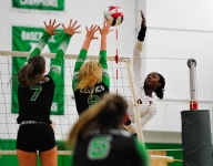 Super 25 Regional High School Volleyball Rankings: Week 2