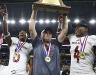2019 Way-Too-Early Preseason Super 25 Football Rankings