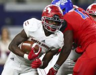 What We Learned: Zach Evans, No. 13 North Shore push past No. 7 Katy in Texas playoffs