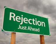 """Recruiting Tip: """"Recruiting rejection"""" is part of the process"""