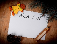 Recruiting Tip: The top 5 items for a recruit's Christmas wish list