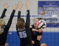 ALL-USA Volleyball Player of the Year: Rylee Rader, Assumption