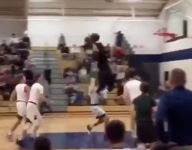 VIDEO: Could Harouna Sissoko transform into a top-tier hoops prospect because of this one dunk?