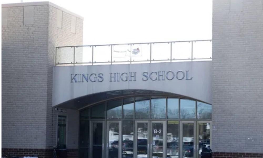 Kings High School in Ohio (Photo: Cara Owlsley/Cincinnati Enquirer)