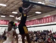 VIDEO: Moses Moody, Precious Achiuwa combine for perfect Montverde Academy assisted dunk