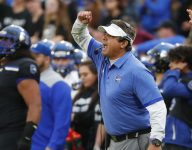 POLL: Who is the ALL-USA Football Coach of the Year?