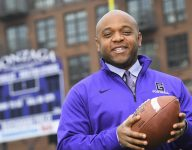 ALL-USA Football Coach of the Year: Randy Trivers, Gonzaga College HS