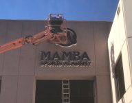 What's next at the newly re-branded Mamba Sports Academy?