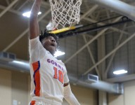 GEICO Nationals: Bishop Gorman didn't belong ... then almost eliminated national No. 1 LaLu