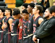 Holiday Hoopfest: Stoneman Douglas playing with big hearts after school shooting
