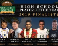 Polynesian High School Player of the Year finalists announced