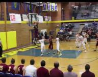 VIDEO: Utah prep hoops player shatters backboard on alley-oop dunk