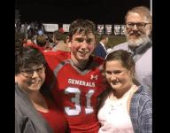 S.C. community reeling after prep football player killed in car crash