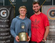 Texas commit Jake Smith named Gatorade National Football Player of the Year