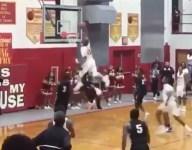 VIDEO: Tenn. senior Anthony Jones Jr. throws down monster putback slam