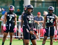 Under Armour All-American Diary: Shilo Sanders on competing, living up to expectations and his next visit