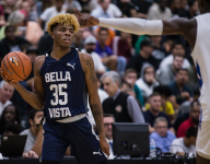 Controversial Bella Vista Prep/SPIRE finish: Why was there only one technical called?