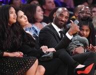 Former NBA star Kobe Bryant to help form MAMBA Sports Academy