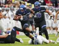 No. 18 Chandler, RB DeCarlos Brooks dominate in Ariz. 6A state final