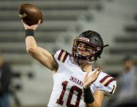 Auburn QB enrollee Bo Nix named NHSCA football player of the year