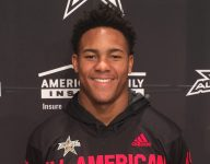 4-star Wandale Robinson fulfills goal of being selected to All-American Bowl, recruitment still not over