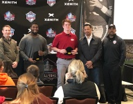 Elite HS football players to get taste of Mexico at Hall of Fame World Bowl