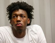 Memphis basketball signee James Wiseman recruits like Penny Hardaway's fourth assistant