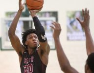 Chosen 25 center James Wiseman named Gatorade Boys Basketball Player of the Year