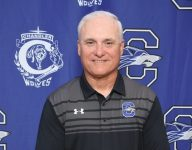 Super 25 Chandler High football promotes Rick Garretson to head coach