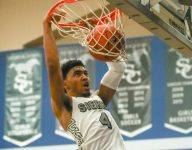 Two titles, one night: Sierra Canyon boys and girls hoops win state championships