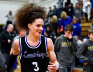 Why Lipscomb signee and Tennessee top scorer K.J. Johnson won't cut his hair