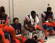 How a Memphis high school football team became part of an NFL Playoffs commercial