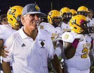 Winningest Arizona high school football coach Paul Moro dies