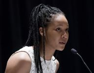 As celebrities ask for clemency for Maori Davenport's suspension, Alabama HSAA refuses to back down