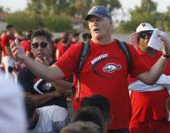 Jon Kitna leaving Phoenix high school to become Cowboys QB coach