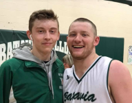 Ohio HS basketball team hosts fundraiser to help captain battling cancer