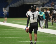 All-American Bowl Diary: Before committing, Jadon Haselwood talks influences, his decision