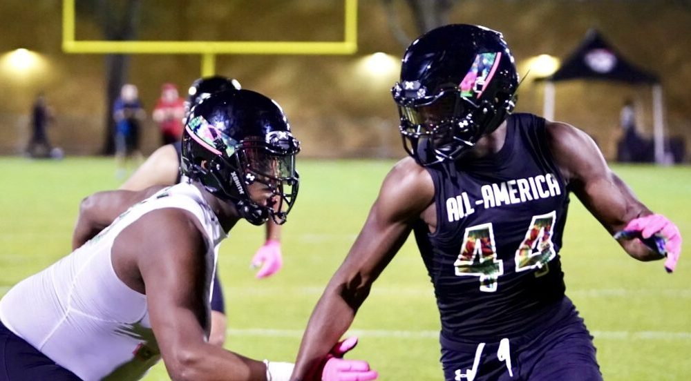Convertir Acostumbrarse a pecho  Alabama winning Under Armour All-America Game recruiting battle with 11 All- Americans | USA TODAY High School Sports