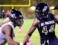 Alabama winning Under Armour All-America Game recruiting battle with 11 All-Americans
