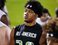 Just two players scheduled to commit at Under Armour All-America Game