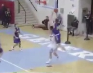 VIDEO: Is this the worst charge call of all time?