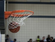 Brawl in Illinois high school basketball playoff game results in double forfeit