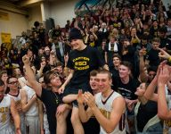 Colorado HS teams shelve rivalry to support player with cancer