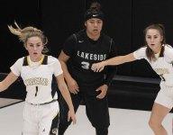 Twins Haley, Hanna Cavinder peak as best tandem in 5A Arizona girls basketball
